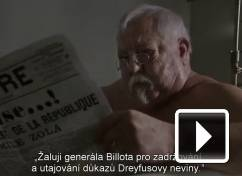 Žaluji! / J'accuse / An Officer and a Spy: Trailer
