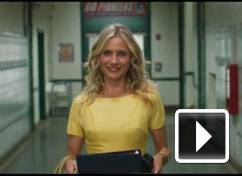 Zkažená úča / Bad Teacher: Trailer