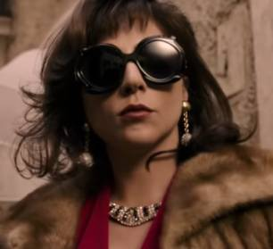 House of Gucci: Trailer