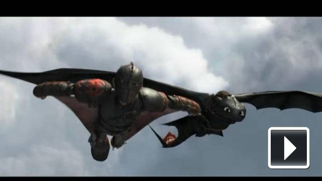 how to train your dragon 2 trailer 1